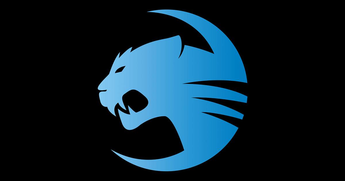 Twitch Blue Cat