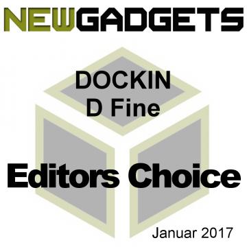 dockin-d-fine-award