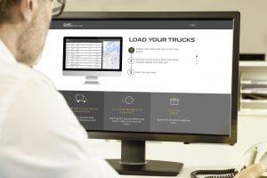 FleetBoard nxtload: Meta-Suchmaschine über diese Disponenten im ersten Schritt Frachtaufträge einfach suchen und buchen können.
