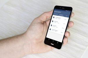 SMARGO: Offene Plattform, die cloud-basiert alle Echtzeit-Daten des Auftrags