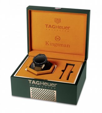 TAG Heuer Connected Kingsman 1