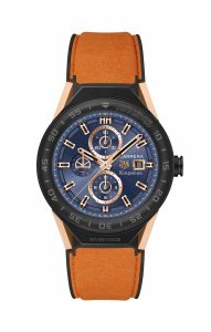 TAG Heuer Connected Kingsman 2