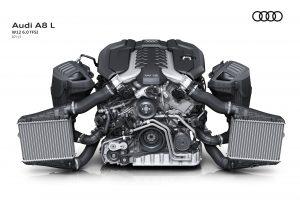 W12 6.0 TFSI