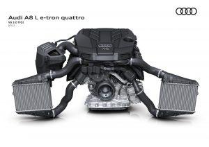 V6 3.0 TFSI