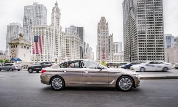 BMW Innovation Days Chicago