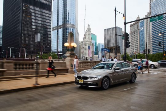 BMW Innovation Day 2017 - 16