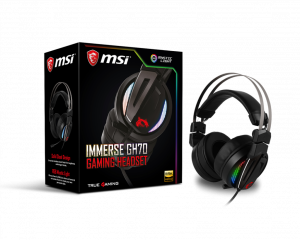 MSI Immerse GH70 - 6