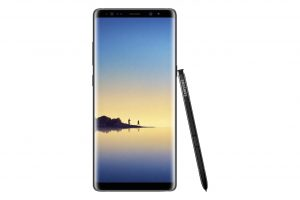 Samsung Galaxy Note8 - 2