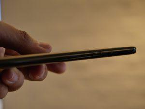 Samsung Galaxy Note8 Handson - 9
