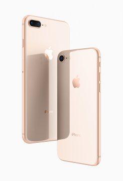 Apple iPhone 8 - 1
