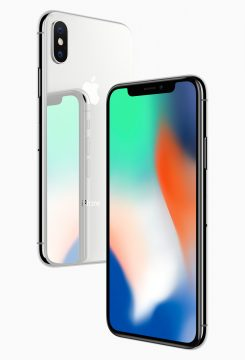 Apple iPhone X - 3
