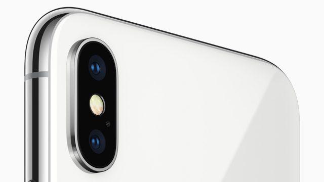 Apple iPhone X - 5