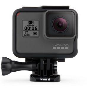 GoPro Hero 6 - 2