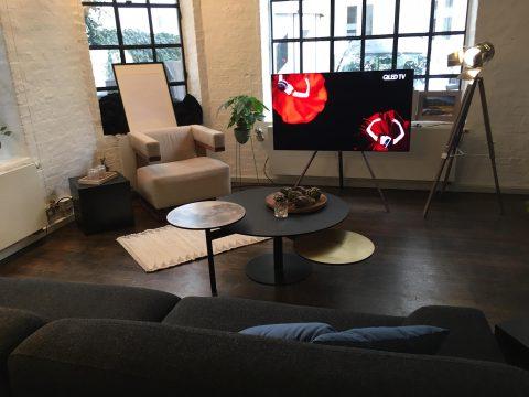 Samsung TV Wohnzimmer 1