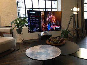 Samsung TV Wohnzimmer 7