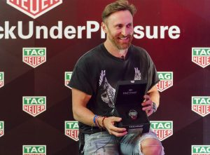 Tag Heuer David Guetta - 1