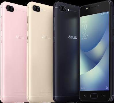 ASUS ZenFone 4 Max 52 - 1
