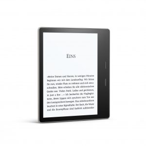 Amazon Kindle Oasis 1