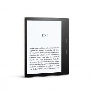 Amazon Kindle Oasis 1