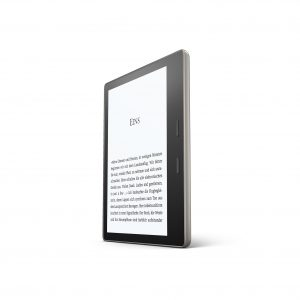 Amazon Kindle Oasis 2