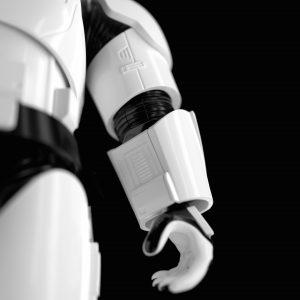 UBTECH Stormtrooper - 2