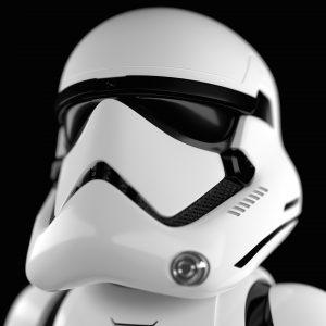 UBTECH Stormtrooper - 5