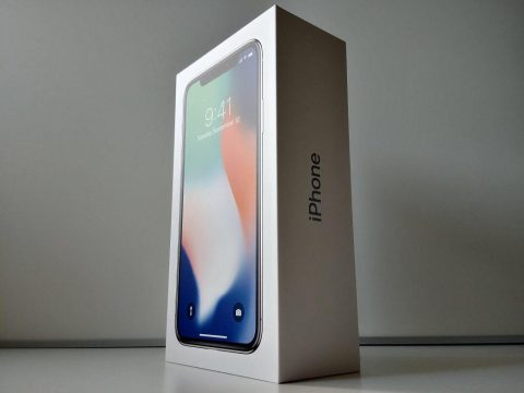 Apple iPhone X - 15