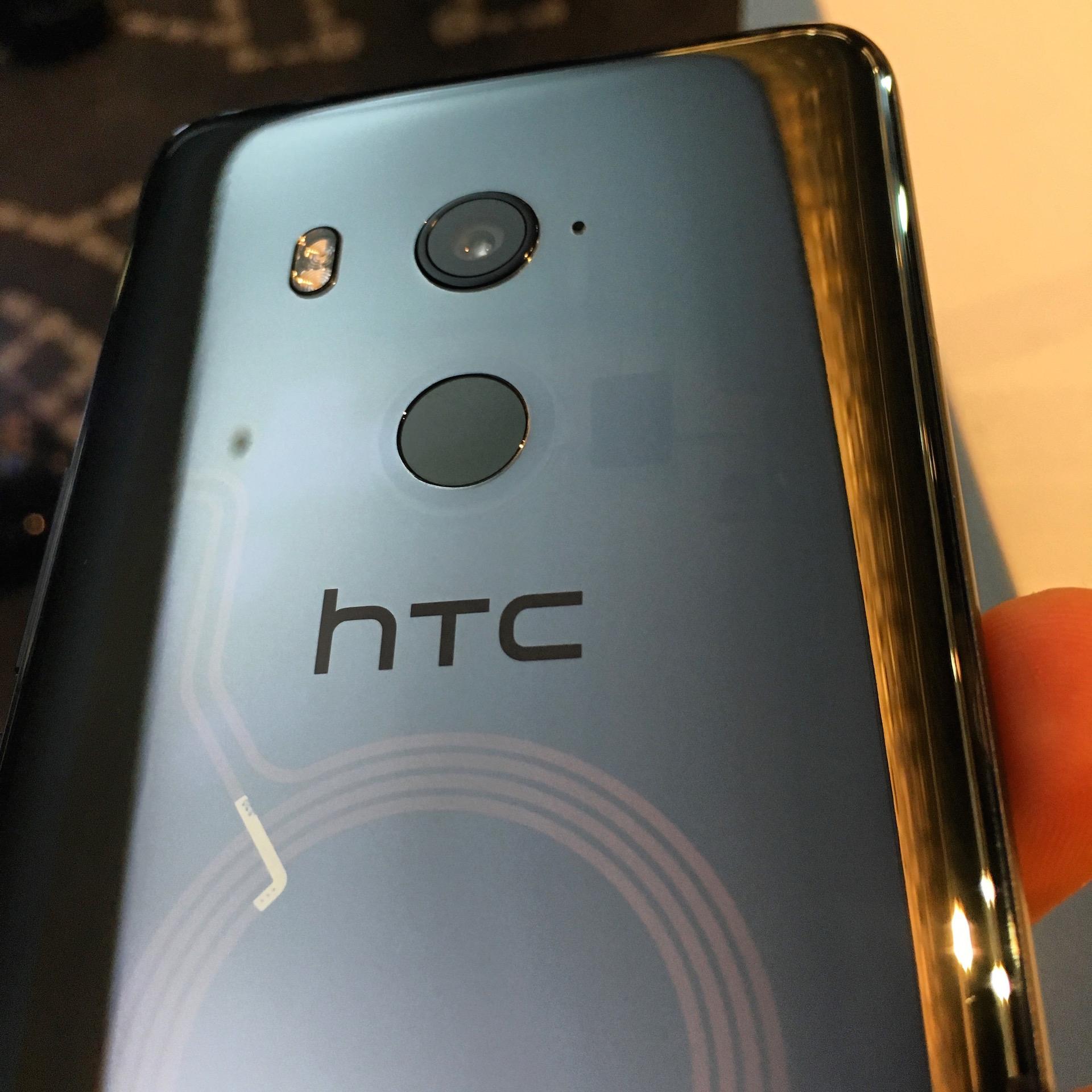 HTC U11 Launch - 7