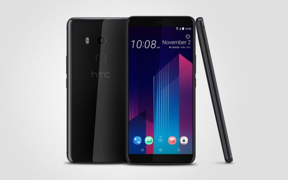 HTC U11 Plus - 1