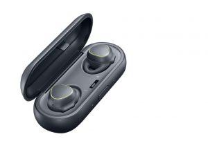 Samsung Gear IconX - 1