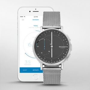 Skagen Connected 2