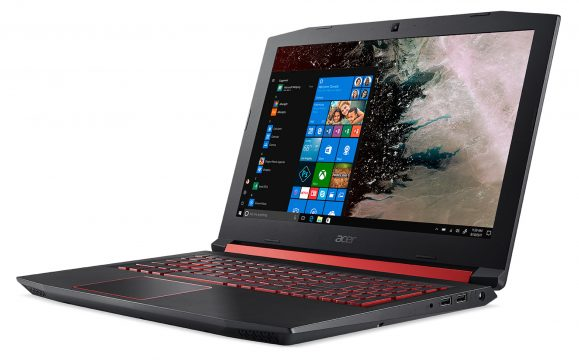 Acer Nitro 5 - AN515-42 - 4