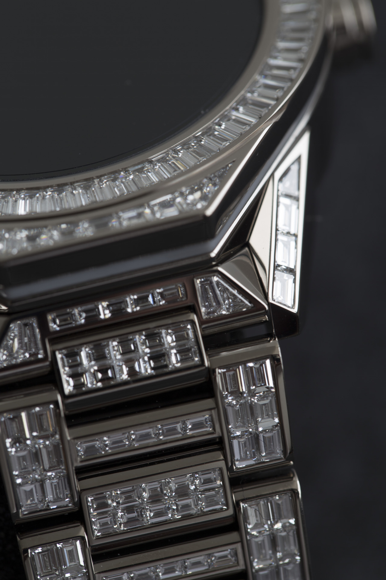 TAG Heuer Connected Full Diamond - 2