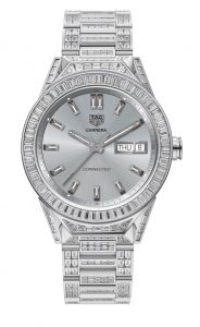 TAG Heuer Connected Full Diamond - 3