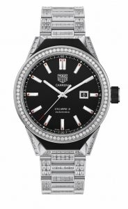 TAG Heuer Connected Full Diamond - 4
