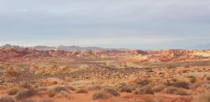 Valley of Fire - 10