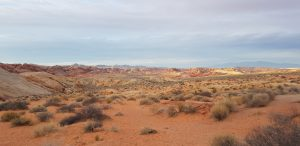 Valley of Fire - 11