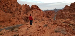 Valley of Fire - 17