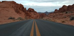 Valley of Fire - 18