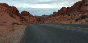 Valley of Fire - 20