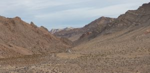 Valley of Fire - 3