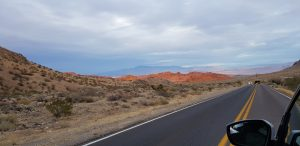 Valley of Fire - 6