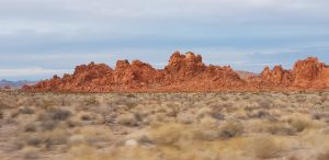Valley of Fire - 7
