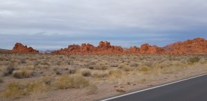 Valley of Fire - 8