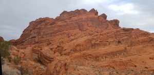 Valley of Fire - 9