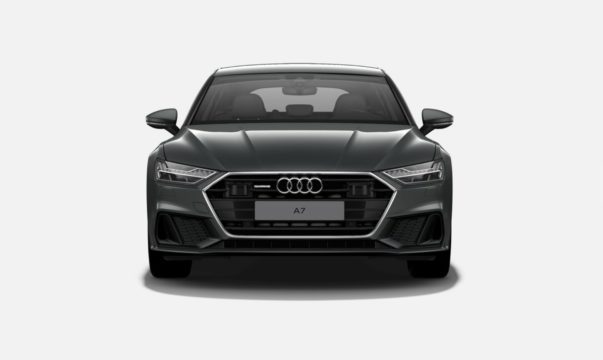 2018 Audi A7 - 1