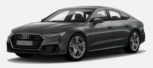 2018 Audi A7 - 2