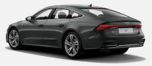 2018 Audi A7 - 3