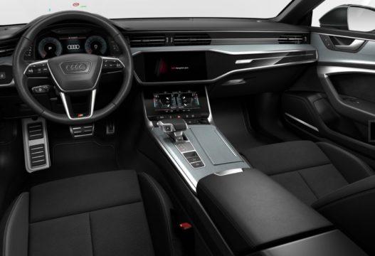 2018 Audi A7 - 5