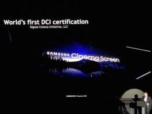 Samsung Onyx Cinema LED - 5